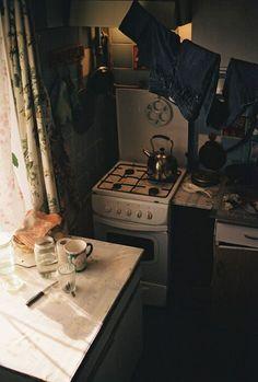 66 Best Ideas For Apartment Interior Bedroom Sleep Apartment Kitchen, Apartment Interior, Apartment Living, Kitchen Interior, Interior Paint, Interior Design, Apartment Layout, Apartment Ideas, Hipster Apartment