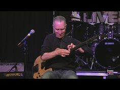 Michael Manring at Bass Player LIVE! 2013 - YouTube