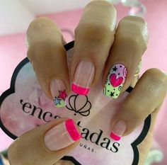 Pink Glitter Nails, Pink Ombre Nails, Rose Gold Nails, Red Nails, White Nails, Nail Black, Nail Pink, Blue Ombre, Black White
