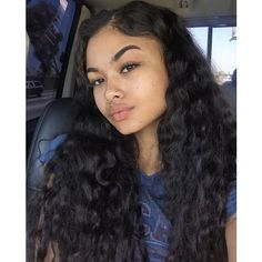 India Westbrooks ❤ liked on Polyvore featuring hairstyles