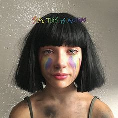 Reflecting her years as a music industry veteran, Sia Furler took a self-aware, practical approach to her return to the spotlight. She recorded her comeback album, 1000 Forms of Fear, to get out of he