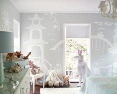 Tutti gli stencil per le pareti consigliati da Design Mag per ogni ambiente della casa | Design Mag (3)