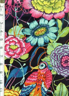 Veracruz by P&B Textiles ~ Follow this pin to see the entire collection at the Fabric Shack!