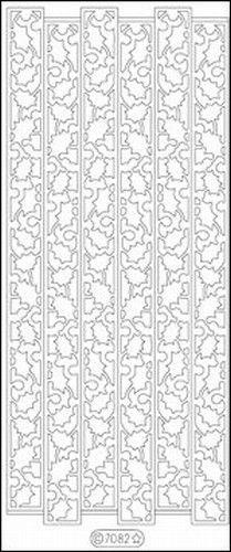 Nieuw bij Knutselparade: J528 Starform sticker transparant glitter zilver 7082 https://knutselparade.nl/nl/stickervellen/2515-j528-starform-sticker-transparant-glitter-zilver-7082.html   Scrapbook, Scrapbook Stickers, Stickervellen, Kerst en Nieuwjaar -  Starform