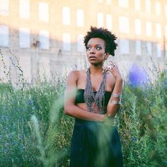 Singer poet Chance-collaborator Jamila Woods is one of 10 amazing women artists we love killing it at SXSW this week. Check the whole list at papermag.com.  via PAPER MAGAZINE OFFICIAL INSTAGRAM - Celebrity  Fashion  Haute Couture  Advertising  Culture  Beauty  Editorial Photography  Magazine Covers  Supermodels  Runway Models