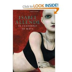 Best book I've read in a while, devoured it while travelling in South America. Recommend to anyone who loves reading in Spanish and loves Isabel Allende's writing. Easy enough for beginners.