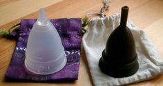 Todos os meses, milhões de mulheres usam absorventes e tampões para conter seu fluxo menstrual. Mas ...