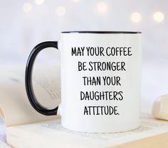 Grandma Mug, New Grandma, Grandmother Gifts, Funny Coffee Mugs, Coffee Humor, Funny Mugs, Personalised Name Mugs, Personalized Coffee Mugs, Best Friend Mug