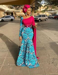 African print dress for women african print prom dress african clothing for women african wedding African Fashion Ankara, African Inspired Fashion, Latest African Fashion Dresses, African Print Fashion, African Prints, Africa Fashion, African Style, African Fabric, Ankara Long Gown Styles