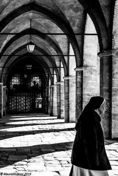 Photograph Arcades by Maurizio Ianni on 500px