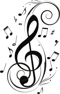 Vermilion Musical Notes Typography No Background by Vermilion Musical Note. - - Vermilion Musical Notes Typography No Background by Vermilion Musical Note. Music Notes Art, Music Bedroom, Music Symbols, Music Drawings, Notes Design, Music Tattoos, Music Wallpaper, Good Music, Note Cards