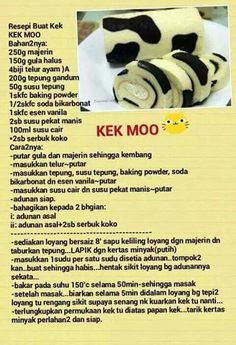 Kek moo