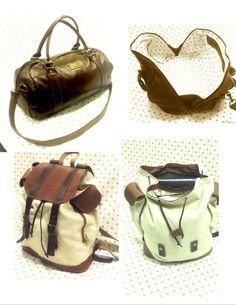 leather bag backpack handbag Be Your Own Kind Of Beautiful, Backpack Bags, Leather Bag, Backpacks, Products, Leather Satchel, Backpack, Beauty Products, Gadget