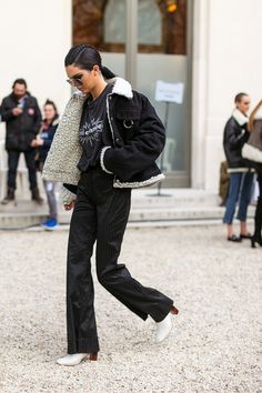 Deze 140 streetstylefoto's uit Parijs gaan je inspireren