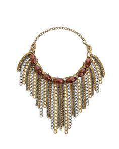 The Saffron Spice Bracelet by JewelMint.com, $29.99
