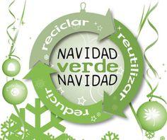 Navidad Verde #3Rs