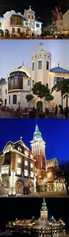 "Serbia .................... #GlobeTripper®   https://www.globe-tripper.com   ""Home-made Hospitality""   http://globe-tripper.tumblr.com/"