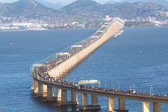 Ponte  Rio-Niterói (42  Anos) 2016