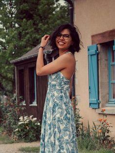 Les nouveaux patrons de robes Atelier Charlotte Auzou - MiourAmour