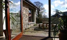 Penhouse design front door