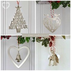 Our decorations look fab! They've gone on our tree today!   http://skipperwoodhome.co.uk #KPRS #womaninbiz #promotingwomen
