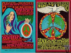 The Doors Vintage Concert Postcard from Winterland, Dec 1967 at Wolfgang's The Doors, Psychedelic Art, Rock Posters, Art Posters, Hippie Life, Recital, Hippy, Cool Photos, Interesting Photos
