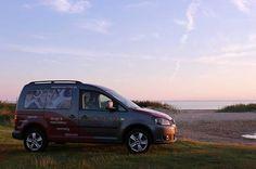 Seit dieser Woche werden die Auslieferungen vom #KONTOR1710 Team auf der Insel Föhr von unserem neuen 'Familienmitglied' übernommen!  Herzlich Willkommen kleines #KONTOR1710 Auto!