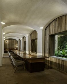 restaurante green spot, barcelona