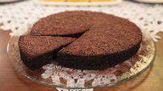 Kara Sevdam Pastası | Nursel'in Mutfağından Yöresel Yemek Tarifleri