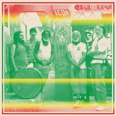 Sun Araw, M. Geddes Gengras* Meet Congos, The - FRKWYS Vol. 9: Icon Give Thank