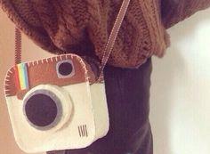 Instagram saco Harajuku irmã adorável ombro portátil cruz de mudança saco do telefone móvel em Bolsas Atravessadas de Bagagem & Bags no AliExpress.com | Alibaba Group