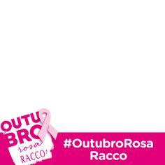 Outubro Rosa Racco 2016 - Campanha de Apoio | Twibbon