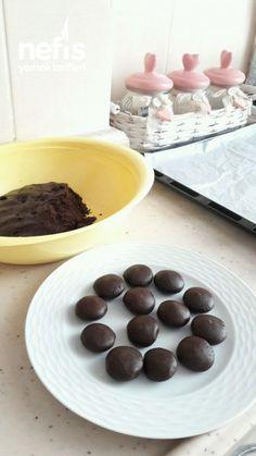 Muhteşem Brownie Kurabiye – Nefis Yemek Tarifleri