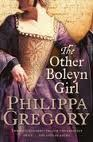 Anything Phillipa Gregory, really.