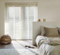52 best Houten jaloezieen images on Pinterest | Arquitetura, Bedroom ...
