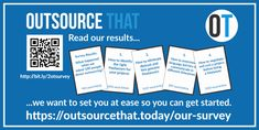 What happened when we asked 100 people about outsourcing? - Outsource That Some Questions, This Or That Questions, Freelance Marketplace, What Is Your Gender, Types Of Work, Describe Yourself, Question And Answer, When Us, Online Business
