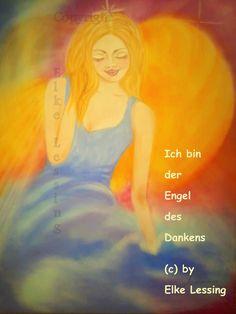 ~ Engel des Dankens ~