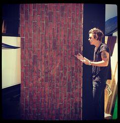 It's like talking to a brick wall..