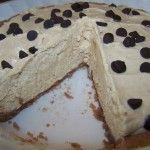 Low Carb Peanut Butter Pie