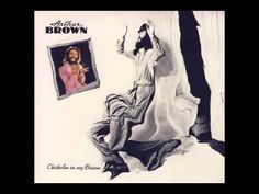 """Prelude/Nightmare"" (Brown) (mono) ""Fanfare/Fire Poem"" (Brown, Crane) (mono) ""Fire"" (Brown, Crane, Finesilver, Ker) (mono) -- ""Come and. Fire Poem, Arthur Brown, Rock N, Crane, Album, My Love, Music, Youtube, Musica"