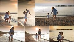 Photographer, photography, family, mommy and me, mother, daughter, little girl, outdoors, photos, beach, sunset, lake erie, lakeview park