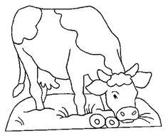 Kuvahaun tulos haulle cow drawing