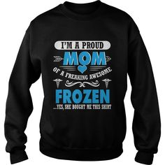 Best Family Jobs Gifts, Funny Works Gifts Ideas I'm Proud Mom Of Freaking Awesome FROZEN #gift #ideas #Popular #Everything #Videos #Shop #Animals #pets #Architecture #Art #Cars #motorcycles #Celebrities #DIY #crafts #Design #Education #Entertainment #Food #drink #Gardening #Geek #Hair #beauty #Health #fitness #History #Holidays #events #Home decor #Humor #Illustrations #posters #Kids #parenting #Men #Outdoors #Photography #Products #Quotes #Science #nature #Sports #Tattoos #Technology…