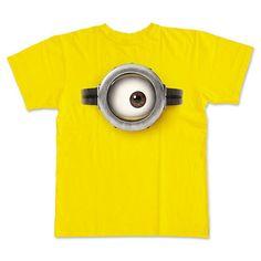 Camisetas para los señores. | 29 Objetos que todo amante de los Minions tiene que tener