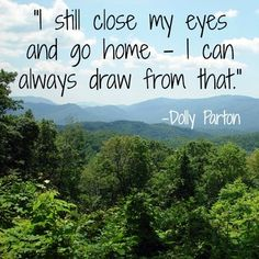 "Dolly Parton on What Inspires Her | The Quoteable Dolly Parton: 5 Of Our Favorite ""Dollyisms"""