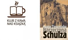 Zapraszamy 17.04.2016 na kolejne spotkanie Klubu z Kawą nad Książką do sosnowca. Początek o 15:00 w Herbaciarni Marzenie.