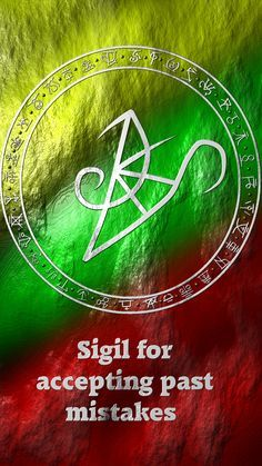 Wolf Of Antimony Occultism • could i have a sigil for personal growth,...