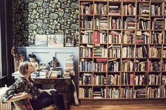 Love the shelf | Elin Renck | thewayweplay.se | Smalltalk