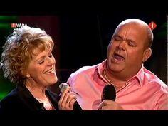 Claudia de Breij & Paul - Mag ik dan bij jou - Paul de Leeuw 25-05-11 HD - YouTube