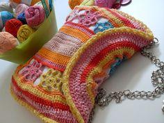 fiorellosa cotton bag